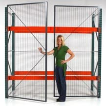 pallet-rack-enclosures