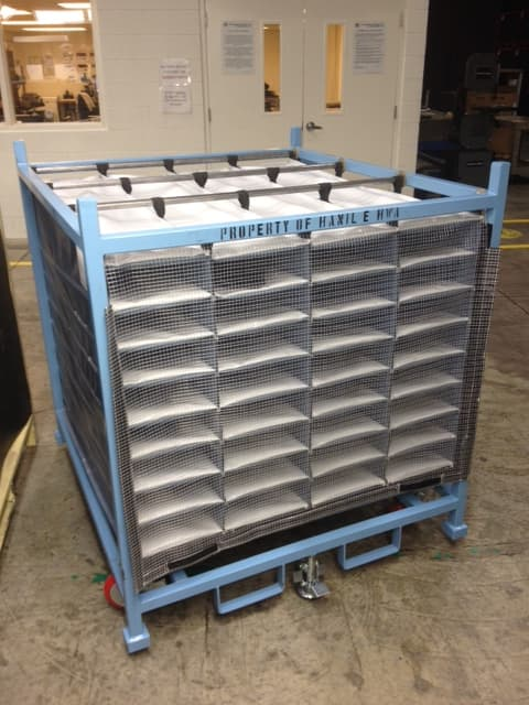 Shipping Racks Custom Storage Racks Warehouse Rack And