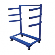 Cantilever-carts