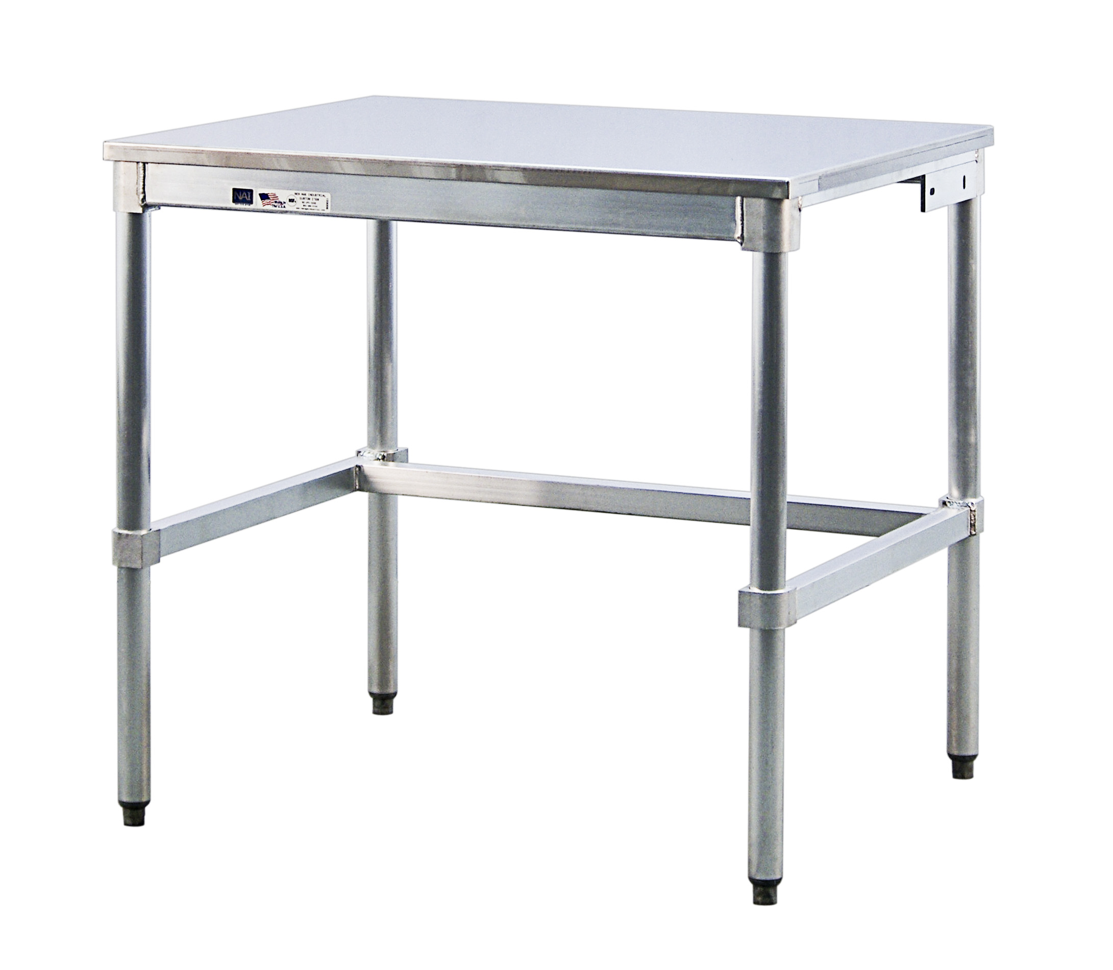 stainless steel top work tables warehouse rack and shelf. Black Bedroom Furniture Sets. Home Design Ideas