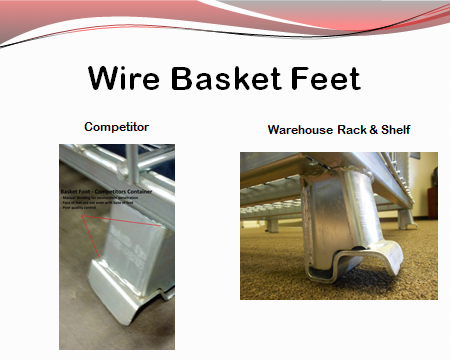 Wire-Container-Basket-Feet-Quality-Comparison