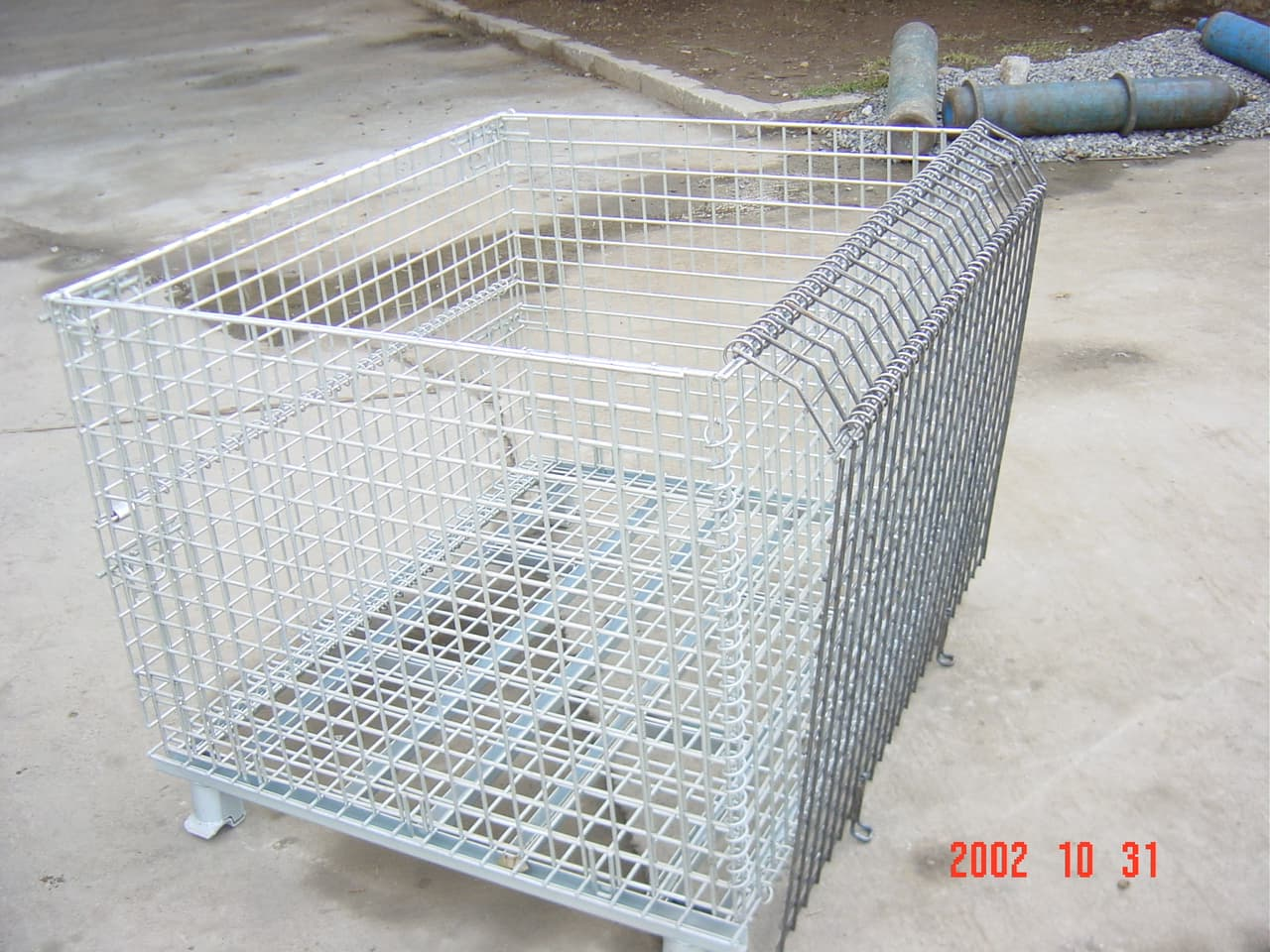 Famous Wire Bins With Wheels Picture Collection - Electrical Diagram ...